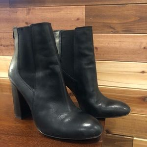 Sam Edelman Heeled Boot